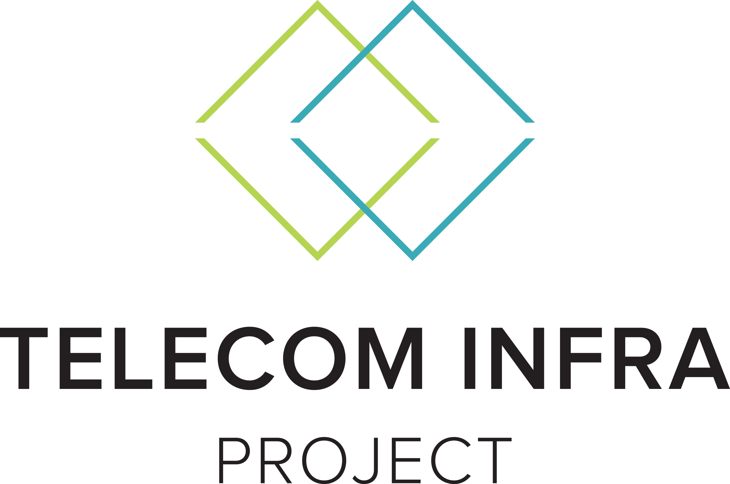 The Telecom Infra Project