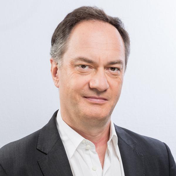 Stephane Gervais