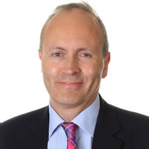 Angus Ward
