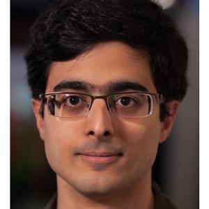 Bahman Bahmani