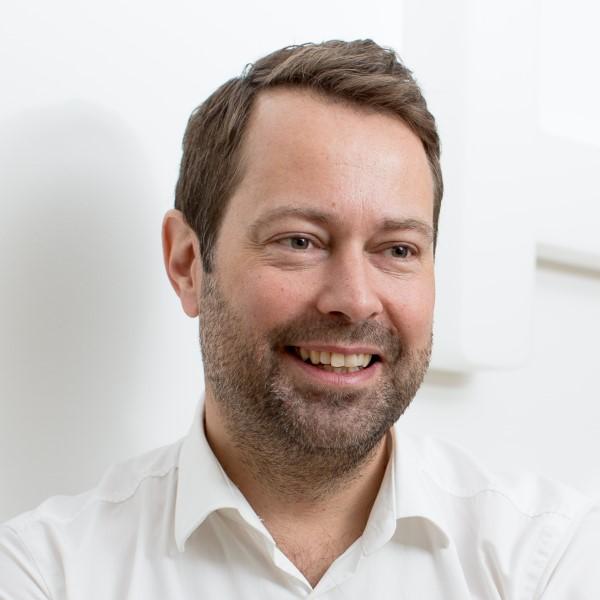 Bernd Buxbaum