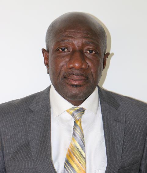 Ebenezer Asante