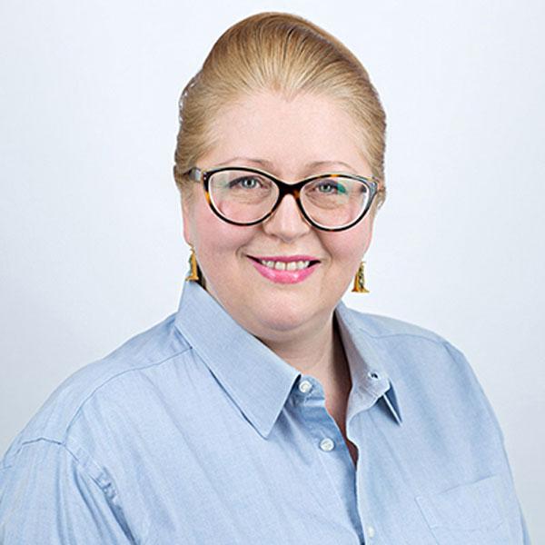 Camille Mendler