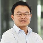 Dr. Wanli Min