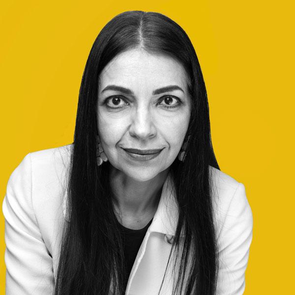 Elena Estavillo