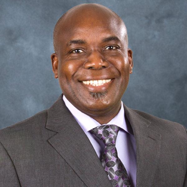 Dr Femi Adeyemi