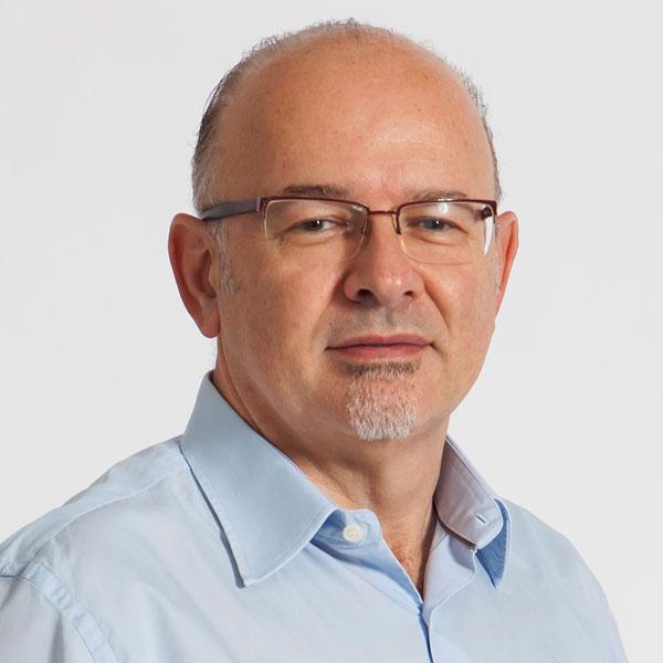 Fernando Núñez-Mendoza