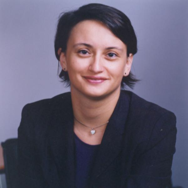 Francoise Replumaz