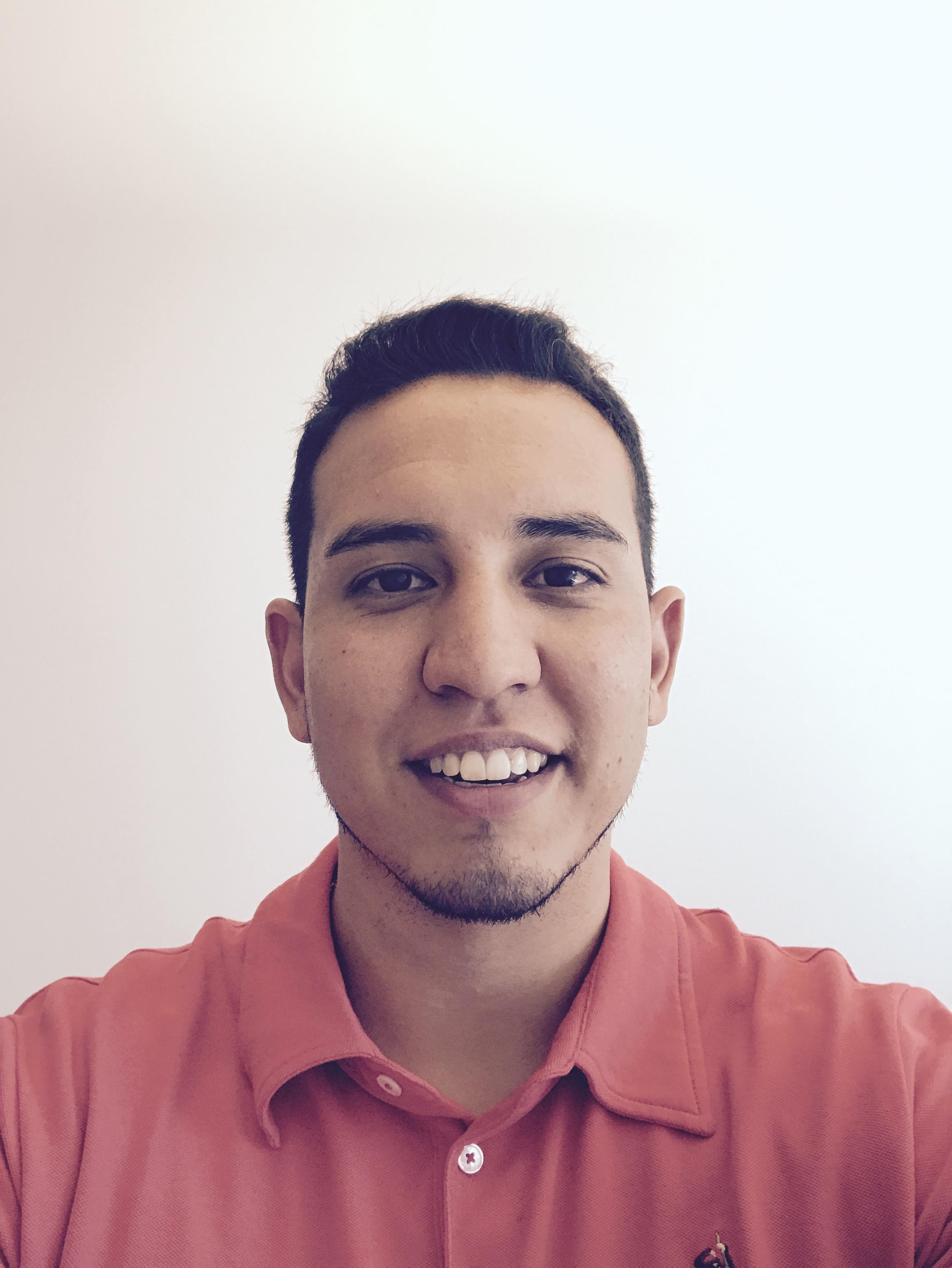 Luis'Carlos Arreguin