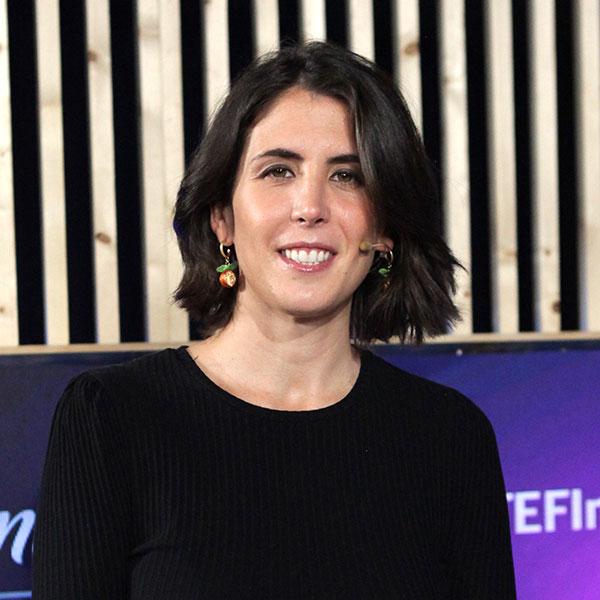 Irene Gomez Luque