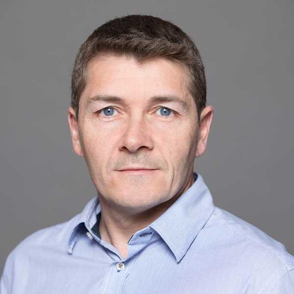 Jean-Christophe  Fondeur