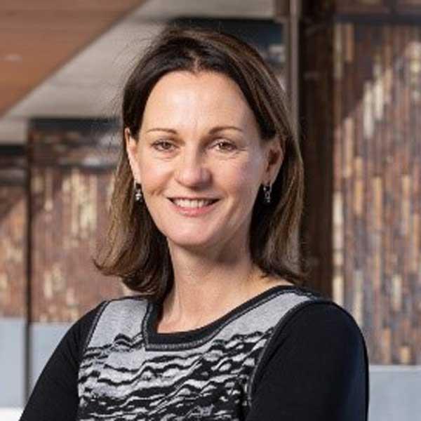 Jeannine Peek