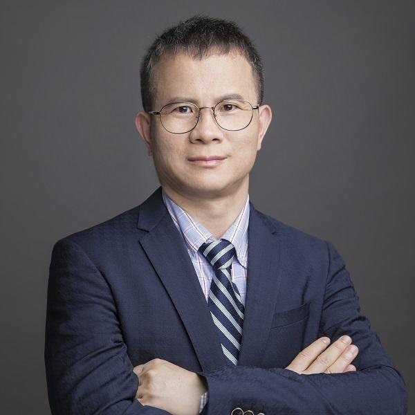 Jeff, Chaohui  Chen