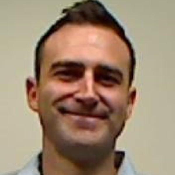 Jeremy Capell