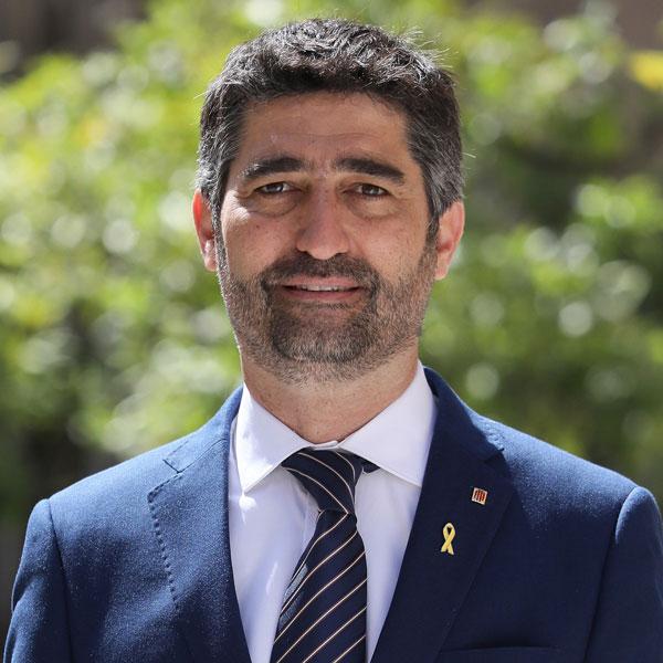 Hon. Jordi Puigneró I Ferrer