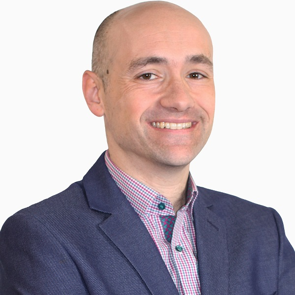 Dr. Jordi Mongay    Batalla