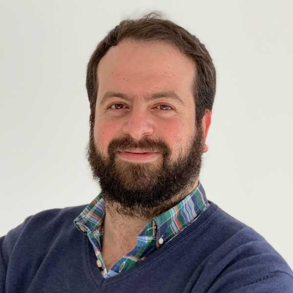 Jose Arcas