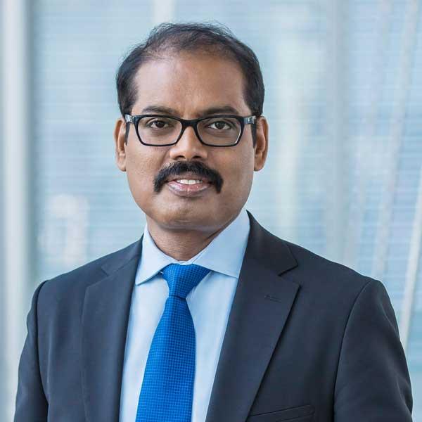 Mallik Rao