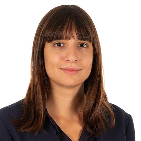 Maria Zervaki
