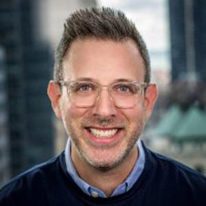 Mark Mezrich