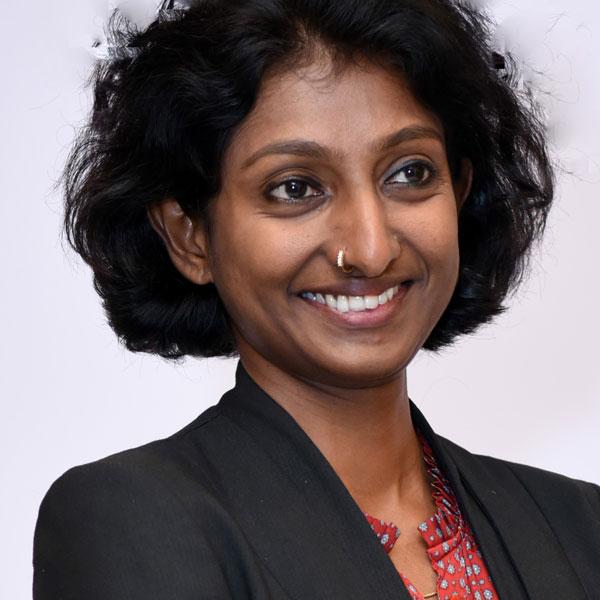Mathangi Sandilya