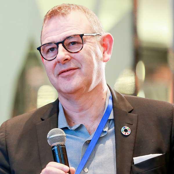 Mats Pellbäck Scharp