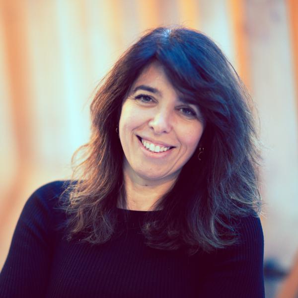 Mercedes Jiménez López