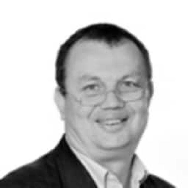 Ian Pannell