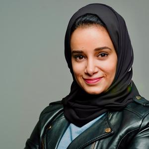 Dr Moudhi Aljamea
