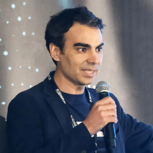 Pedro Ruão
