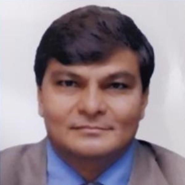 Dr. P.D. Vaghela