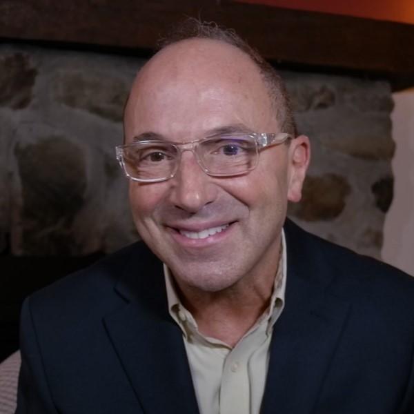 Richard Michos