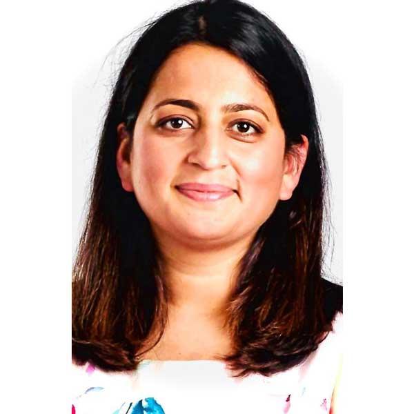 Sheetal Rishi