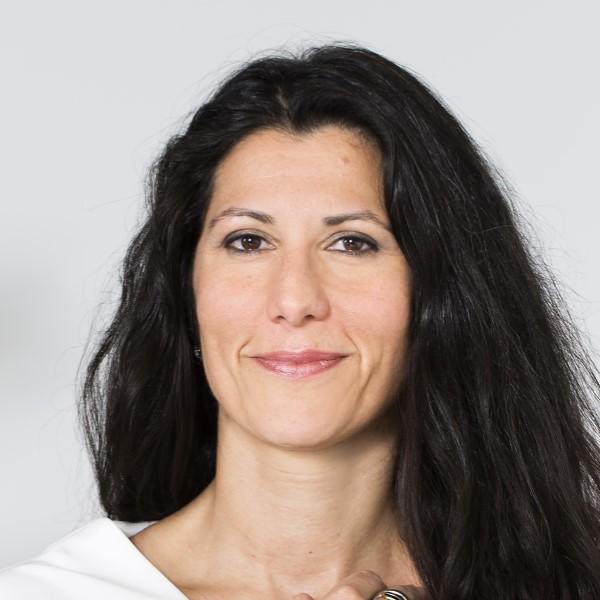 Sofia  Granath
