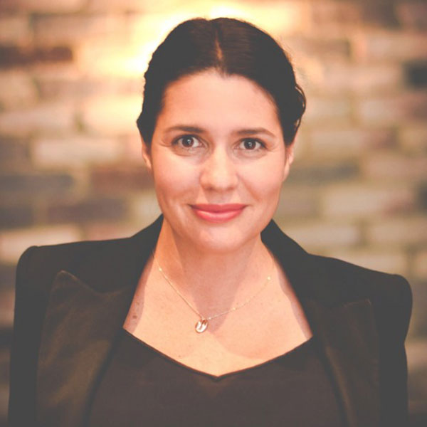 Stephanie Lynch-Habib