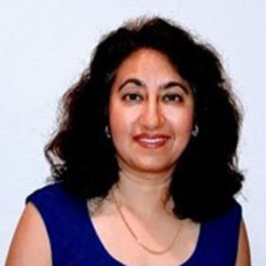 Suchitra Bose