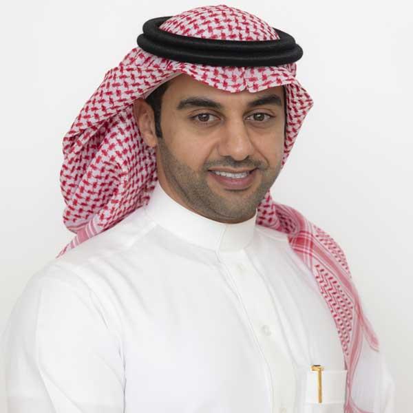Sultan H. Binsaeed