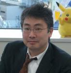 Takashi Tsutsui