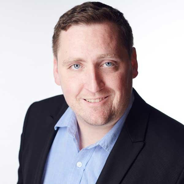 Tim O'Shea