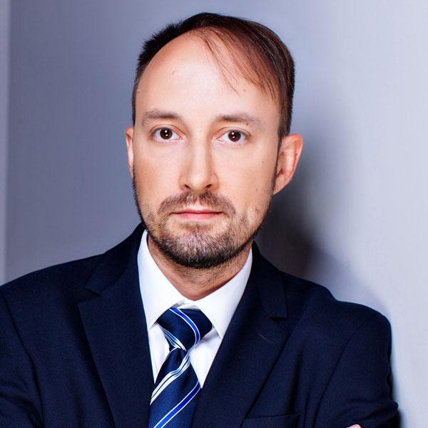 Victor Chebyshev