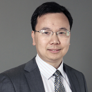 Yang Chaobin