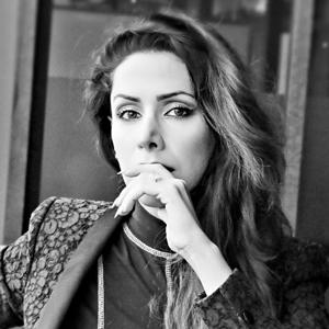 Dr Zina Jarrahi Cinker