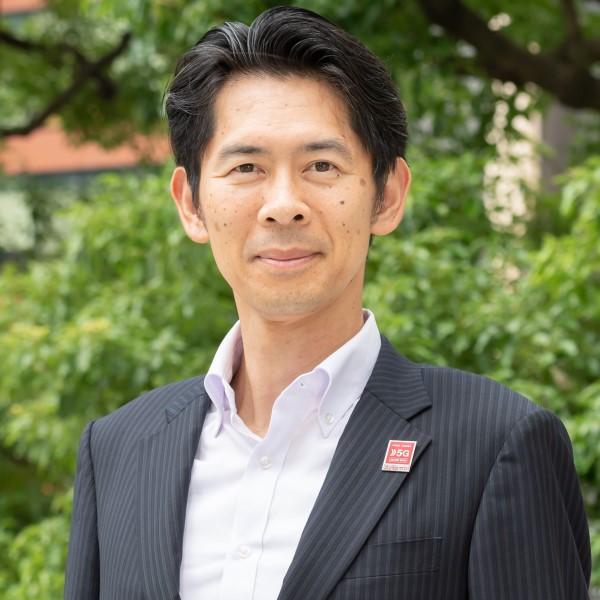 Sadayuki Abeta