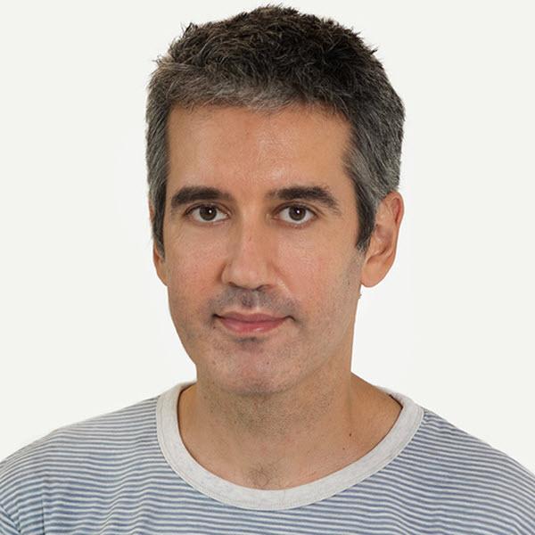 Dr. Artur Garcia Saez