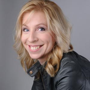 Elena Fersman