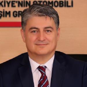 Gurcan Karakas