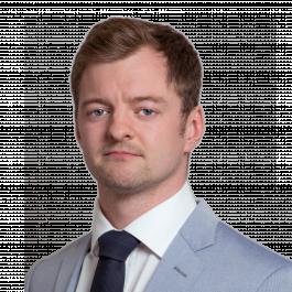 John Heggestuen