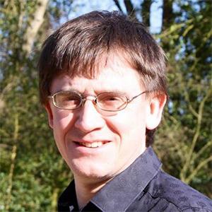 Sean Radford