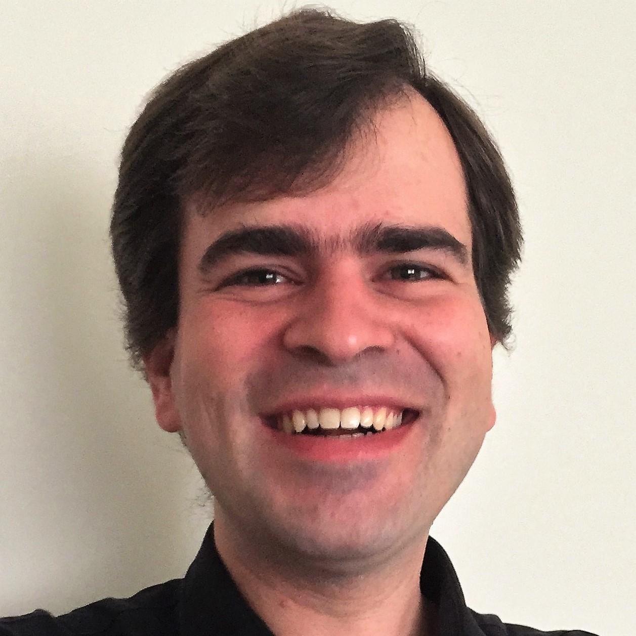 Hugo Plácido da Silva