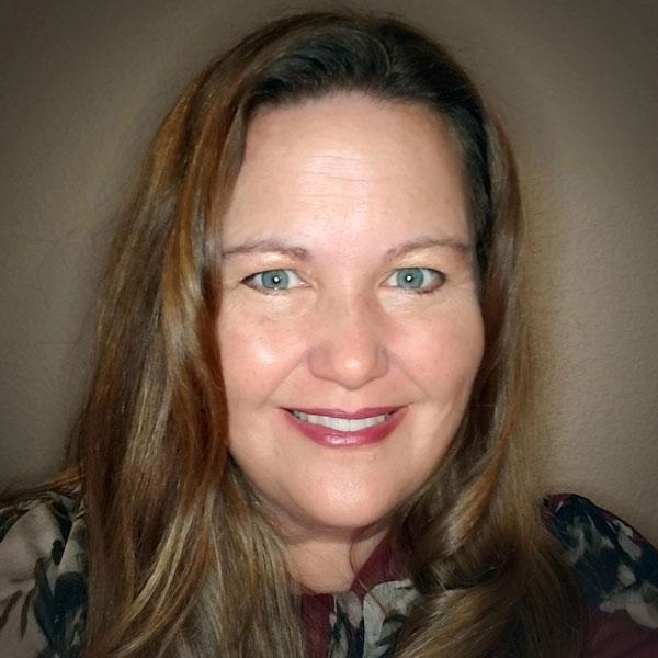 Stacey Shulman